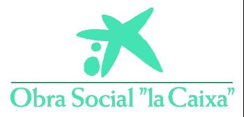Obra Social La Caixa--Emprendimiento Social